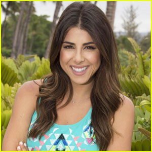 'Paradise Run' Season Two: Host Daniella Monet Previews New Competitors! (Plus Exclusive Clip!)