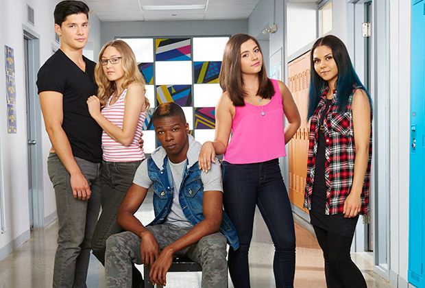 Video Degrassi Next Class Gets Heart Stopping Season 3 Trailer Degrassi Netflix Television Just Jared Jr