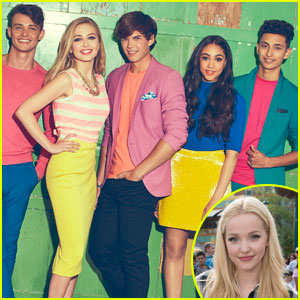 'The Lodge' Gets Season Two From Disney Channel, Dove Cameron Wants to Guest-Star!