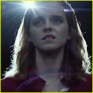 VIDEO: Emma Watson Stars in New Trailer For 'The Circle'