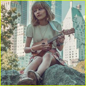 Grace VanderWaal Debuts 'Beautiful Thing' Lyric Video - Watch Now! (Exclusive)