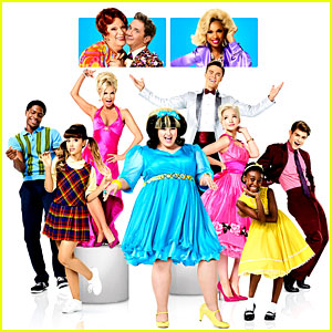 Listen to Full 'Hairspray Live!' Soundtrack Now!