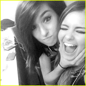 Singer Jacquie Lee Tributes Christina Grimmie in New Song 'Somebody's Angel'