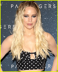Jennifer Lawrence Is Our New Hair Crush!