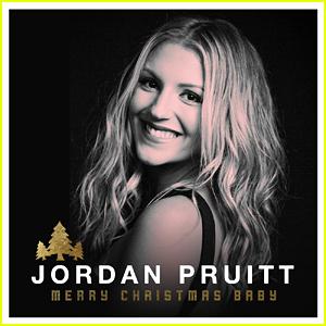 MUSIC: Jordan Pruitt Debuts New Christmas Song 'Merry Christmas Baby'