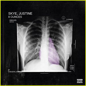 Justine Skye '8 Ounces' EP Stream & Download - Listen Now!
