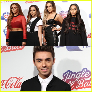 VIDEO: Little Mix & Nathan Sykes Duet on 'Secret Love Song' & It's AMAZING!