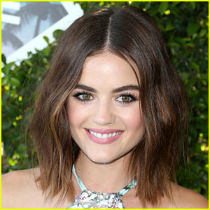 Lucy Hale Thanks Fans For Support After Inappropriate Photos Allegedly Leak Online