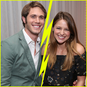 Melissa Benoist & Blake Jenner File For Divorce