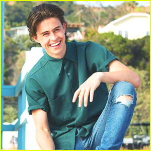 Social Star Nash Grier Teases A Ton of Projects for 2017!
