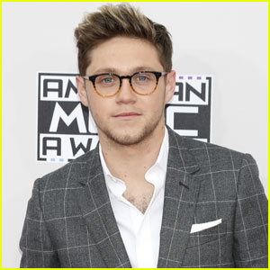 Niall Horan Gets Pre-Holiday Chest Infection