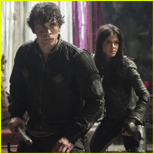 'The 100' Season 4 Spoilers: Octavia & Bellamy Have 'Work To Do On Their Relationship'