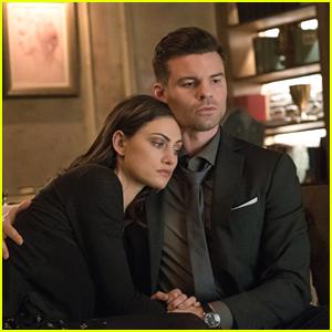 'The Originals' Season Four Spoilers: Hayley & Elijah's Romance Gets Dramatic