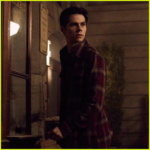 VIDEO: Stiles is Back Tonight on 'Teen Wolf'!