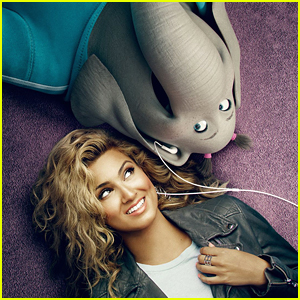 MUSIC: Tori Kelly Belts Out 'Don't You Worry About A Thing' For 'Sing' Movie!