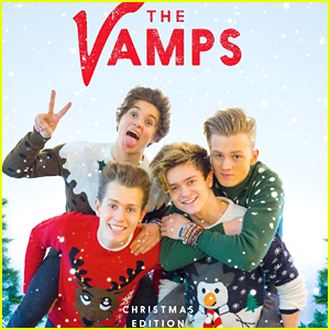 VIDEO: The Vamps Treat Us To Live Version of 'Hoping For Snow'