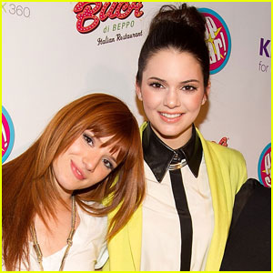 Bella Thorne is 'Beyond Mad' Over Kendall Jenner Tabloid Story