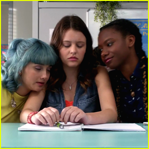 VIDEO: 'Degrassi: Next Class's Extended Trailers Shows More Than The Bus Crash - Watch!
