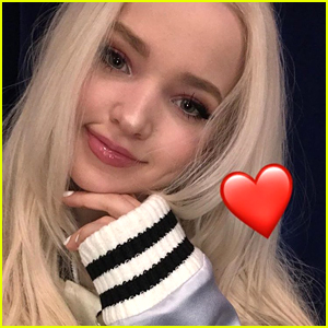 Dove Cameron Reveals Her Fave 'Liv & Maddie' Episode!