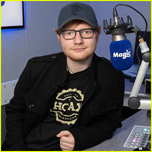 What Did Ed Sheeran Do During His Break? So Many Things!