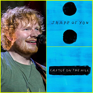 Ed Sheeran Drops Two New U0027Divideu0027 Songs   LISTEN NOW!