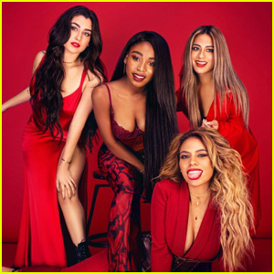 Fifth Harmony Are Ready to Hit the Stage as a Foursome!