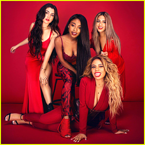 Lauren Jauregui Says Fifth Harmony Wants to Empower Women By Being Themselves