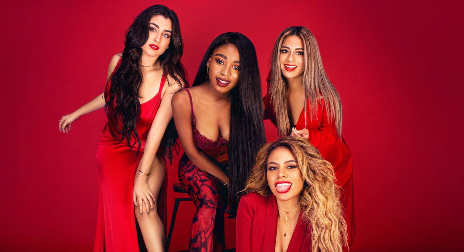 Foursome Assistir for fifth harmony will release new album as a foursome in 2017! | ally