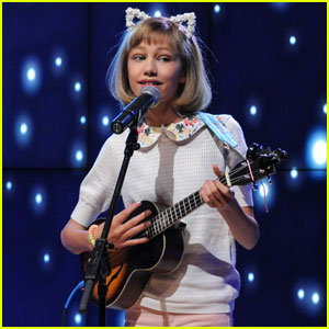Grace VanderWaal Thanks Fans For All The Birthday Wishes