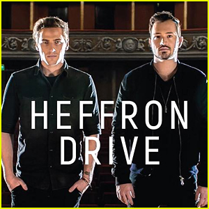 Heffron Drive Drop 'Living Room'; First Track Off Upcoming EP!