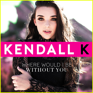 Dance Moms' Kendall Vertes Announces Second Single 'Where Would I Be Without You'