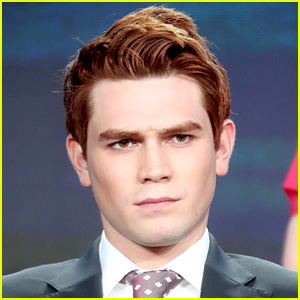 KJ Apa Was 'Saddened' By Disturbing Video from 'A Dog's Purpose' Set