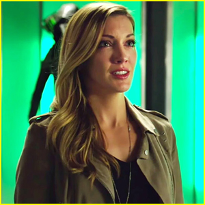 'Arrow's Laurel Lance Wasn't Laurel Lance At All in Winter Premiere
