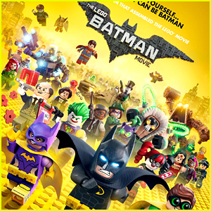 'The LEGO Batman Movie' Tickets On Sale Now - Watch Three New Promos!