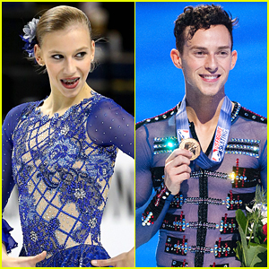 Top Figure Skaters Adam Rippon & Polina Edmunds Withdraw From Nationals After Injuries