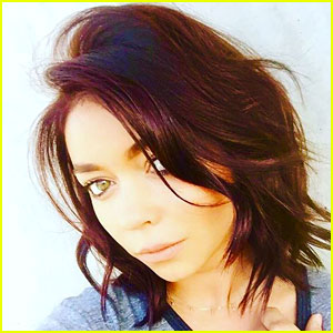 Sarah Hyland Was a No Show at the SAG Awards 2017 and Here's Why