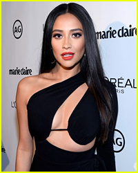 Shay Mitchell is the Style Queen of the Week!