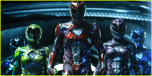 VIDEO: Watch 'Power Rangers' Become Ultimate Squad Goals in New Trailer