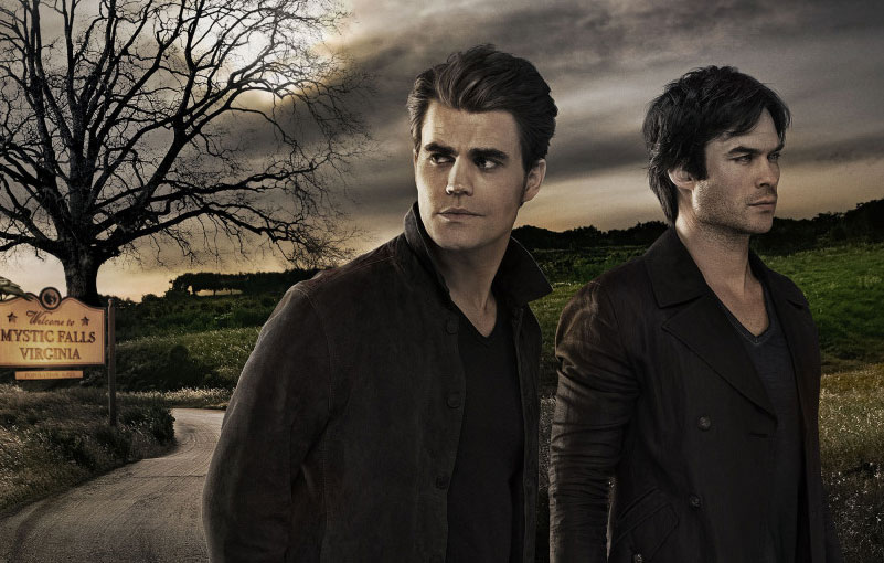 The Vampire Diaries Series Finale Title Revealed Television The