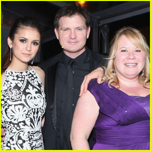 'Vampire Diaries' EPs Julie Plec & Kevin Williamson React to Nina Dobrev's Return