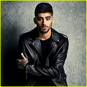 Zayn Malik Adds Shoe Designer to His Resume!