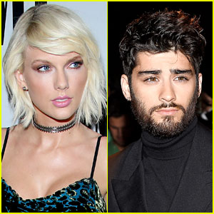 Taylor Swift & Zayn Malik's 'I Don't Wanna Live Forever' Video Is Coming Soon!