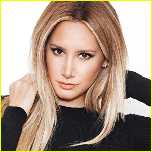 Ashley Tisdale Gives Closer Look at Illuminate Cosmetics' Goddess Palette
