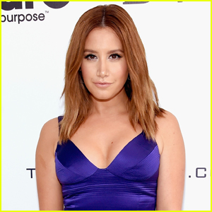 Ashley Tisdale Slams Crazy Pregnancy Rumors