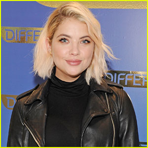 #TransformationTuesday: Ashley Benson's New Hair is Perfect -- See Inside