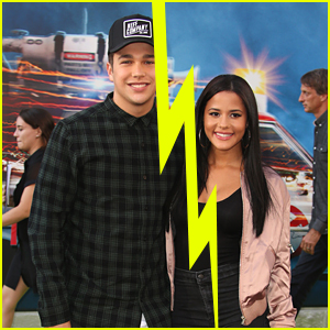Austin Mahone Splits With Fitness Instructor Girlfriend Katya Elise Henry