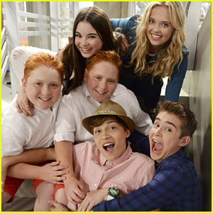 Landry Bender Ricky Garcia Best Friends Whenever Cast React To