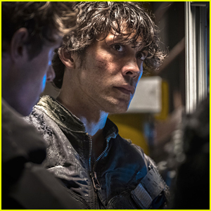 Bob Morley Weighs In On Bellamy's Past Mistakes Haunting Him on 'The 100'