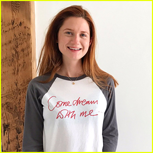 Bonnie Wright Relaunches Her 'Come Dream With Me' FilmAid Merch To Celebrate Her Birthday