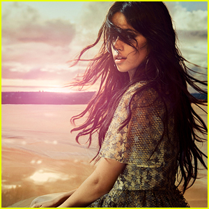 All The Pics of Camila Cabello's Billboard Cover Were Shot on an iPhone!